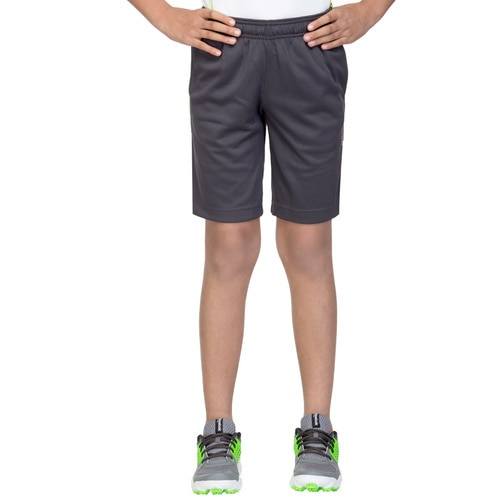 2b83ff448344 Reebok ae8090 Boys Training Core Poly Knit Shorts - Best Price in ...
