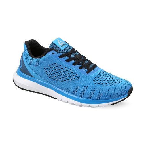 MEN'S REEBOK RUNNING PRINT RUN SMOOTH SHOES