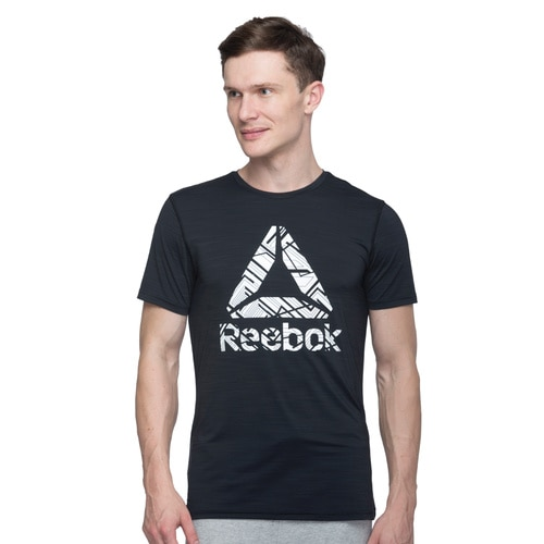 MEN'S REEBOK TRAINING WORKOUT ACTIVCHILL TEE