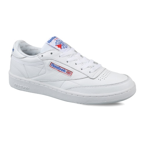 MEN'S REEBOK CLUB C 85 SO SHOES