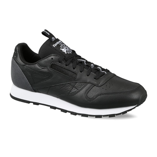 MEN'S REEBOK RUNNING CLASSIC LEATHER IT SHOES