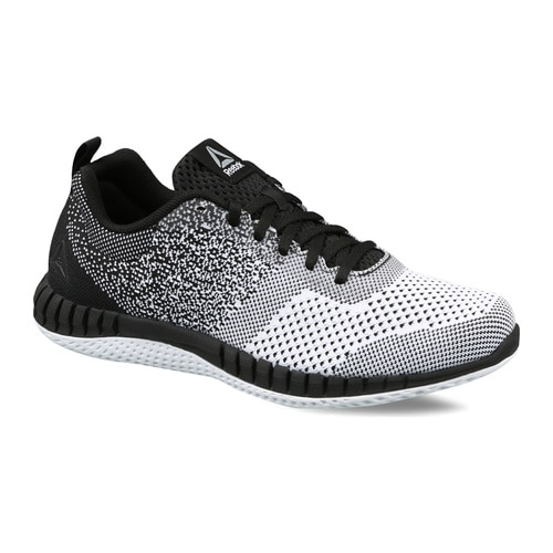 MEN'S REEBOK RUNNING PRINT RUN PRIME ULTRAKNIT SHOES