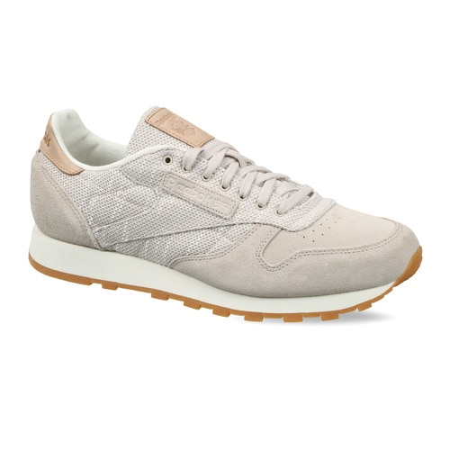 MEN'S REEBOK CLASSICS CLASSIC LEATHER EBK SHOES