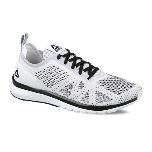 men's REEBOK RUNNING PRINT SMOOTH CLIP ULTK SHOES