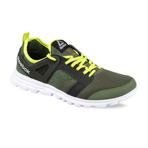 MEN'S REEBOK RUNNING AMAZE RUN SHOES