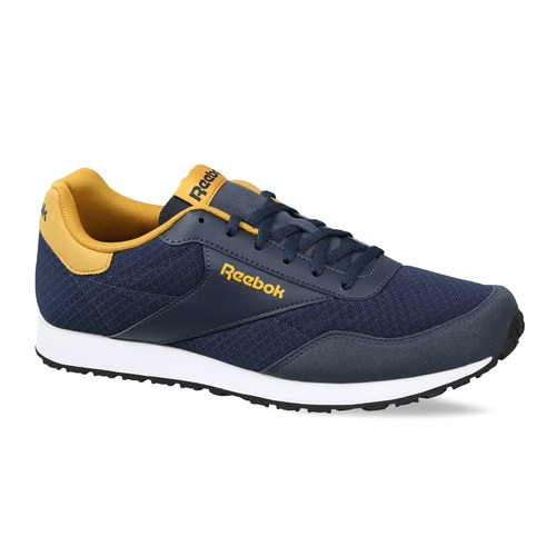 MEN'S REEBOK CLASSICS RUNNING ROYAL DIMENSION SHOES