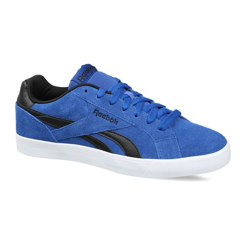MEN'S REEBOK CLASSICS ROYAL COMPLETE CLN 2LS SHOES