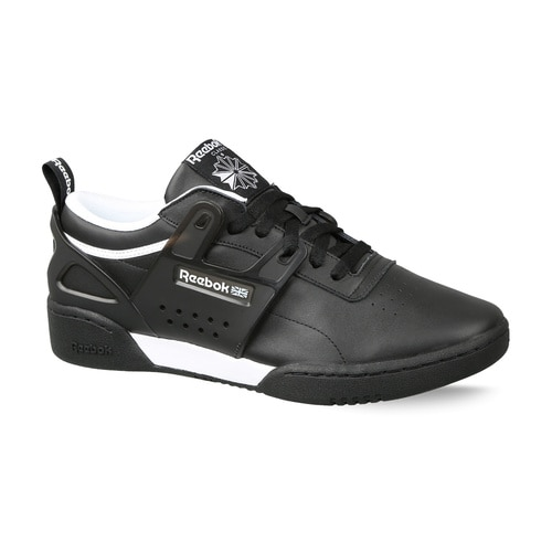 MEN'S REEBOK CLASSICS WORKOUT ADVANCE ULS SHOES