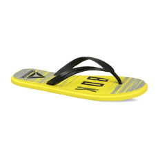44f00e5e7992 ... Smiley face  Smiley face. men s reebok swim russell flip slippers ...