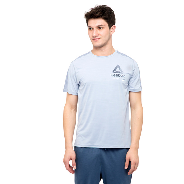 Men's Reebok One Series Training Activechill Move Tee