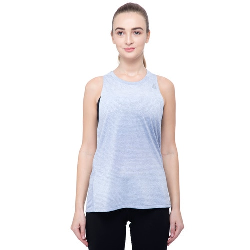 Reebok Women/'s One Series Running Knit Tank Top