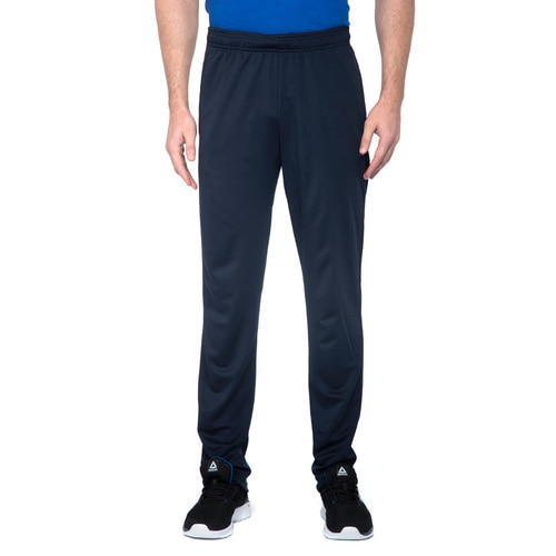 MEN'S REEBOK TRAINING FOUNDATION POLY PANTS