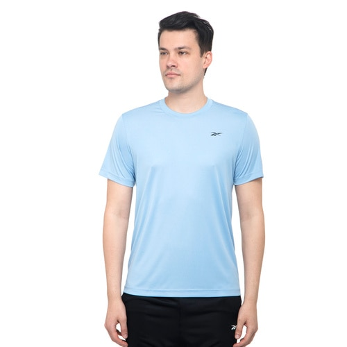 MEN'S TRAINING FOUNDATION POLY TEE