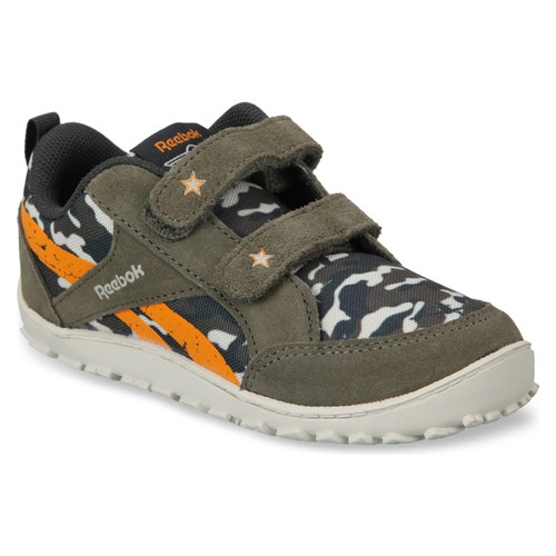 KIDS' REEBOK TRAINING PLANES VENTURE FLEX CHASE LOW SHOES