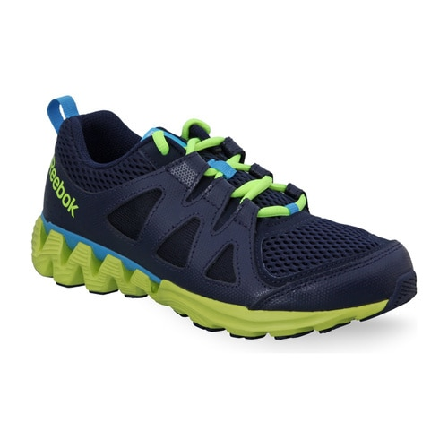 innovative design aab29 6d0e3 Kids  Reebok Running Zigkick 2K15 Low Shoes