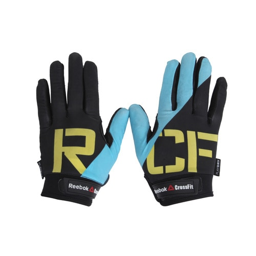 Reebok Crossfit Training Gloves: Men's Reebok Training CrossFit Gloves